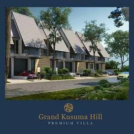 Mewah, murah dikelasnya, villa premium kota Batu