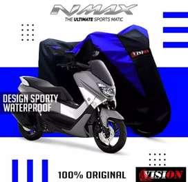 Cover Pelindung Motor Nmax