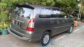 Innova G diesel 2010 upgrad 014 Manual