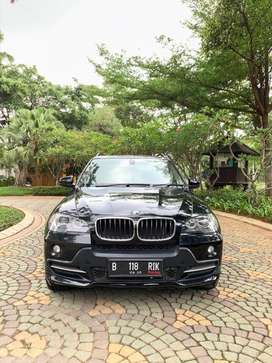(Tdp30jtan)Bmw X5 Xdrive35i Executive 2010