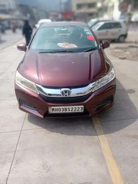 Honda City 2014 Petrol Good Condition