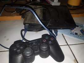 Ps 2 Playstasion 2 Hardisk