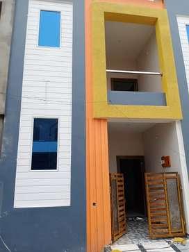 New house 15/50 silicone city pulak city