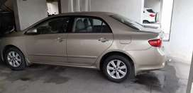 Well mentained Toyota Car is available for sale