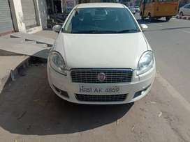 Fiat linea ,abs,airbag
