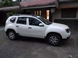 Renault duster showroom condition