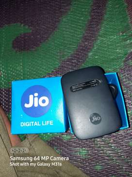 jio  Router   4G