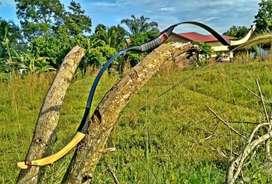 Busur Panah Horsebow