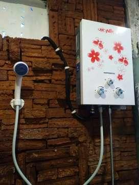 Niko Water Heater + Garansi
