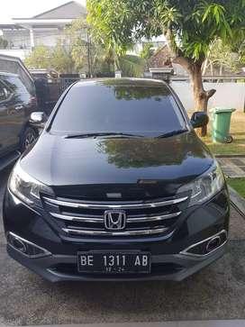 Honda CR-V RM1 2.0 Tahun 2013