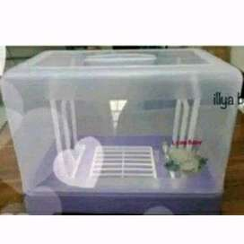 rak pengering botol susu bayi drying rack little baby