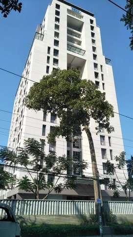 1635sqft 3bhk brand new luxury apartment for sale in Elamakkara