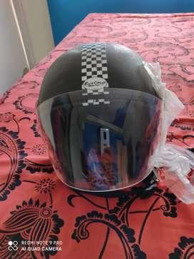 Rock Strong Helmet New
