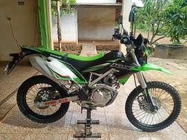 Kawasaki klx bf se 150 th 2016