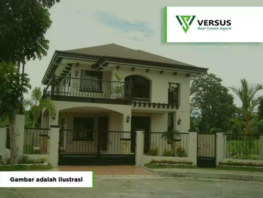Rumah MEWAH 2lt Raya Bukit Golf 28jt/m Citraland, Telaga Utama 0