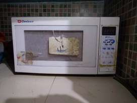 DAWLANCE MICROWAVE FOR SALE