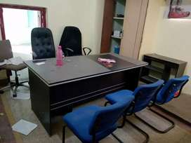 All office furniture