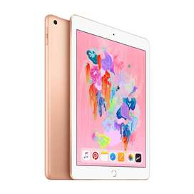 Hanya Kredit Dp Low Budget Apple iPad 7 (10in) Internal 32GB Wifi