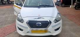 Datsun GO 2017 CNG & Hybrids Well Maintained