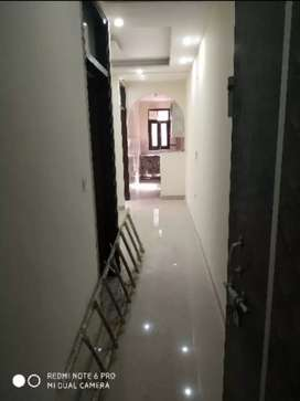 2Bhk for sale in new Ashok Nagar no loan available