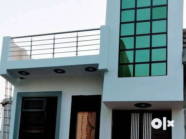 2BHK INDIPENDENT HOUSE FOR SALE 0
