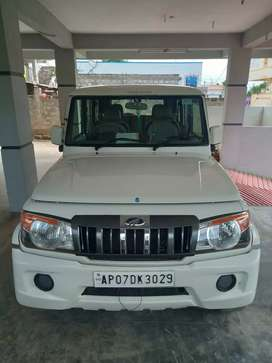 Mahindra Bolero Power Plus 2017 Diesel 75000 Km Driven
