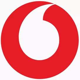 13000(fix)HR Garima in Vodafone;Call Center/Helpline Exe/Back Office.