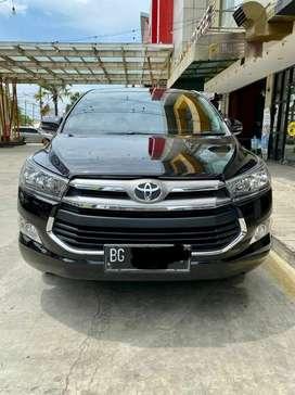 Toyota innova 2019 tipe G 2.4 Diesel M/T km 32rb