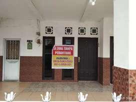 Rumah di Kabupaten Baru & Bebas Banjir