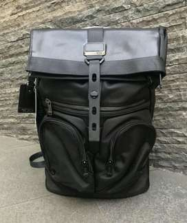 Backpack Tumi Rolltop