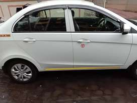 Want to sell URGENTLY, One year old T permit Tata Zest XM model.