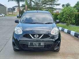 DP MINIM 7JT Nissan March 2017 M/T