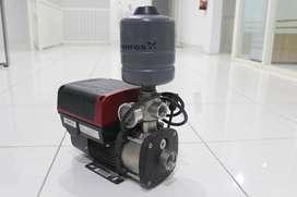 Grundfos Pompa Booster CMBE 5-31Bekas