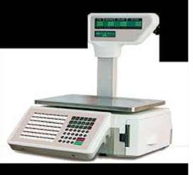 Weighting Scale For Bakeries , Vegetable shop, Dry Fruit shop