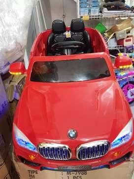 Mobil Aki BMW (harga nego)