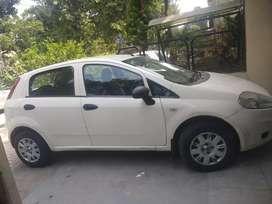 Fiat Punto Excellent Condition