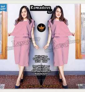 Romadove set outfit