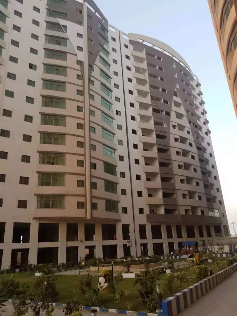 Apartment 04rooms 02 bed DD in a Adv.& Luxury.(Ready)Pay as u Schedule 0