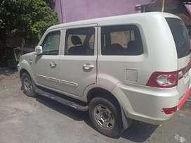 Tata Sumo Grande 2011 Diesel 90000 Km Driven