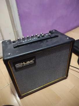 Ampli gitar I music fantasy 20.