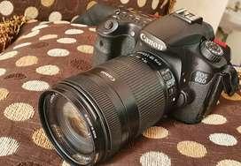 Jual DSLR Canon 60D