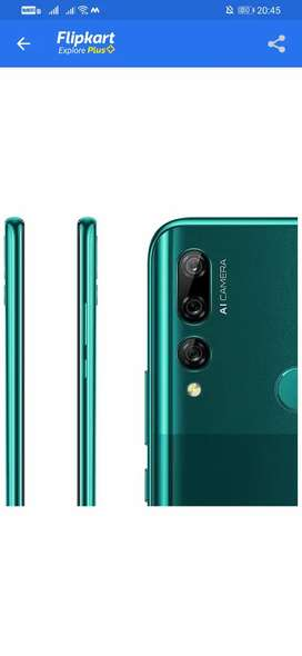 Huawei Y9 Prime 128gb Brand New condition all accessories box