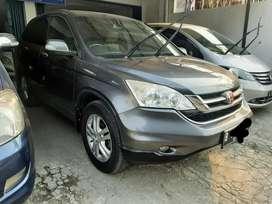 Honda CRV 2.4 AT 2011 Barang Istimewa