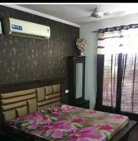 Fully furnished 2bhk flat for rent
