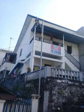 Rumah Kos 19 Kamar Karombasan Manado