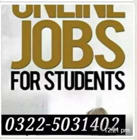 Home base job  offers for students