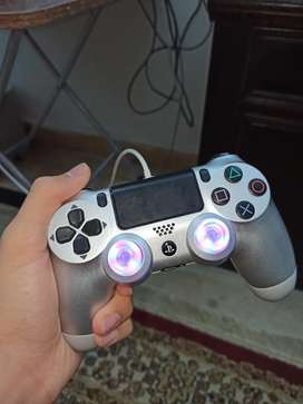 PS4 controller (price negotiable)