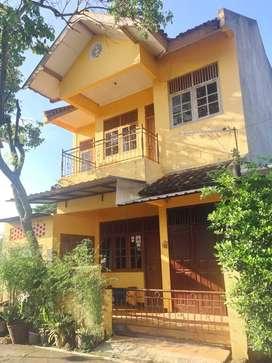 Rumah Murah Dekat UGM di Jl Kaliurang km 6 , 1 Km dari Ringroad Utara
