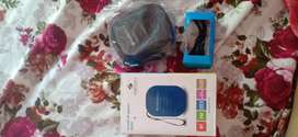 ZEBRONICS Portable BT Speaker SAGA