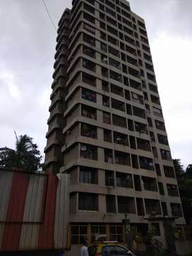 Sale of 1 bhk in chembur east near subhash nagar at 75 lacs